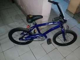 Bicicleta rodado 16 x 1.75