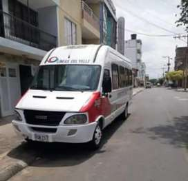 Se vende Buseta Iveco 19 pasajeros