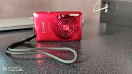 Camara digital Canon IXUS 100IS