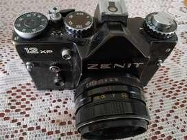 Se Vende Camara Zenit Helios 44m-6 , 12x