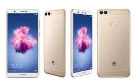 Huawei p smart 2018 32GB Negociable.