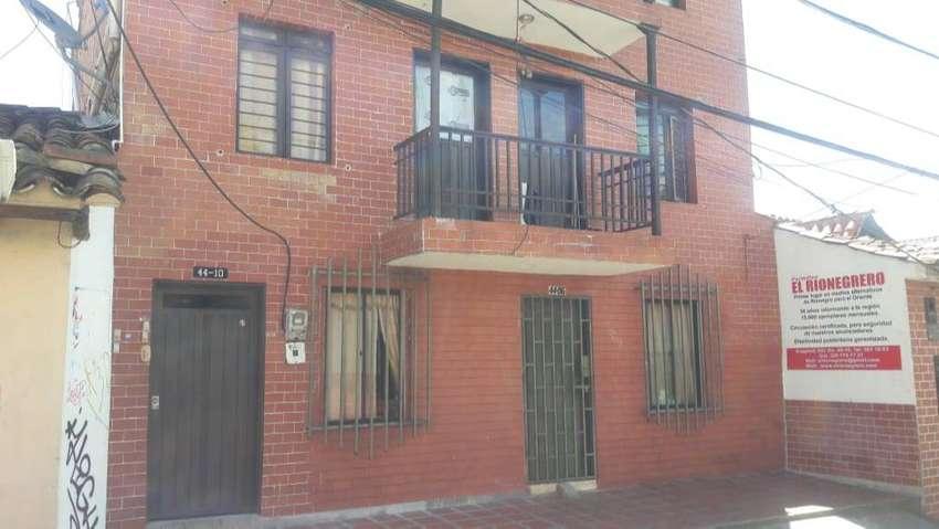 Arriendo Apartamento Belchite, Centro Rionegro 0