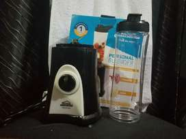 Home elements personal blender