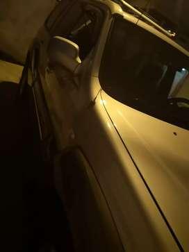Hyundai terracan 2.5 4x4