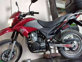 Zanella 250 ZR