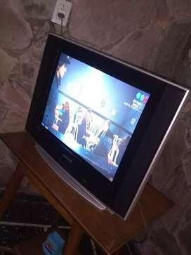 Vendo television