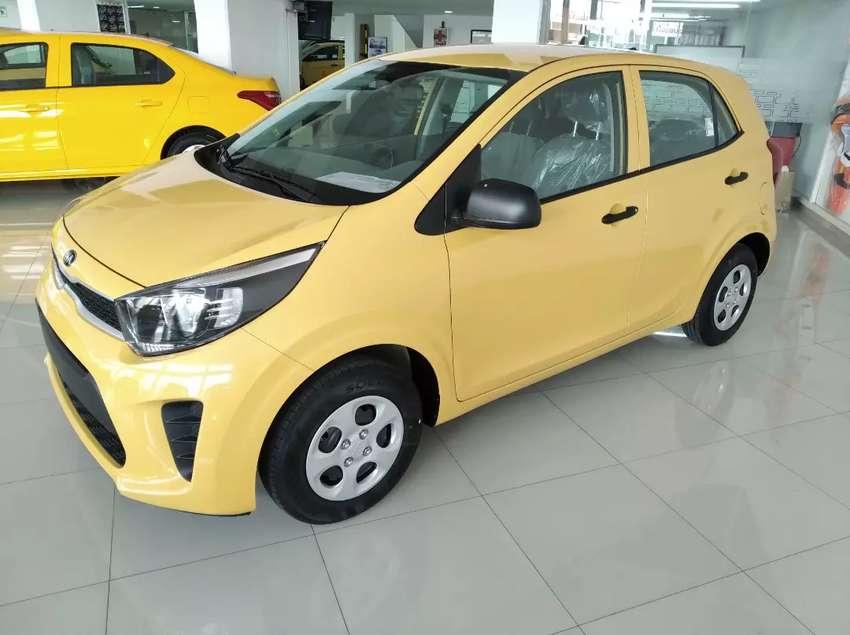 Taxi Kia Eko taxi 2020 0