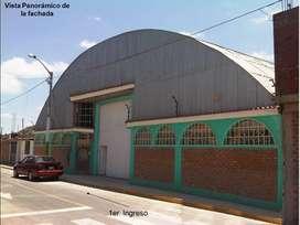 VENTA DE AMPLIO LOCAL SEMI INSDUTRIAL EN TIABAYA AREQUIPA
