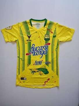 Camiseta edición especial del Atlético Bucaramanga