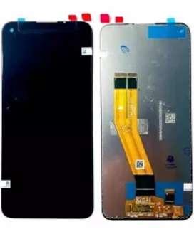 Pantalla completa: Display y Táctil Samsung A11