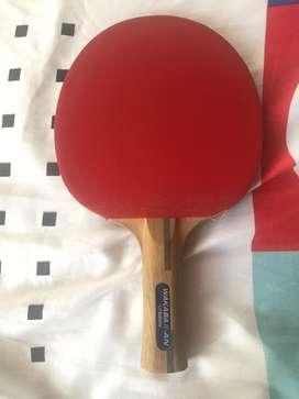Vendo raqueta de tenis de mesa referencia butterfly wakaba ll-AN