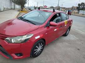Ocasión Toyota Yaris