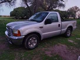 Vendo Ford Duty 2003