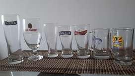 Copas Jarros  Vasos  Cristaleria