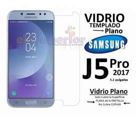 Film Glass Vidrio Templado Samsung Galaxy J5 Pro
