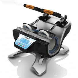 Maquina para sublimar Mugs + Obsequio