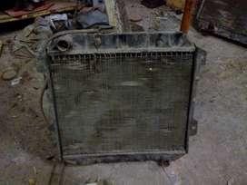 Radiador Ford Taunus