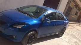 Toyota yaris del 2013