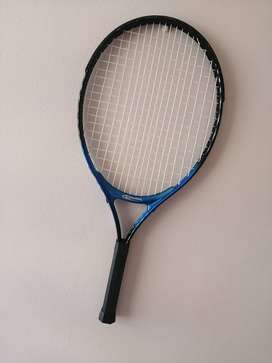 raqueta weston W-23