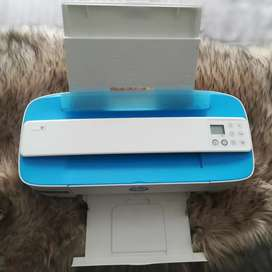 Impresora Hp Desk Jet Ink Advantage 3775