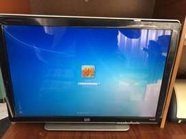 Monitor HP 22in LCD