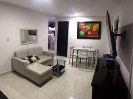 Apartamento Edificio Ivan - El Recreo