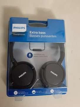Auricular Philips con micrófono Shl5005/00