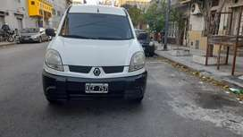 2011 DIESEL FURGON IMPECABLE