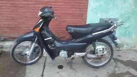 Honda weve 2010