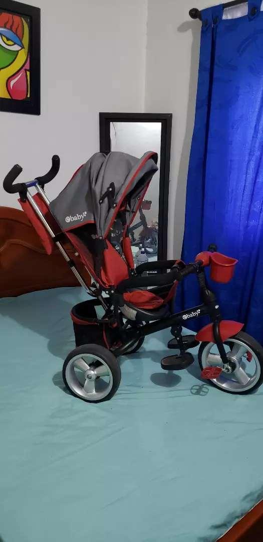 triciclo barato 0