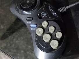 Sega Mega Players 3