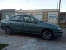 Renault Megane 99 gnc