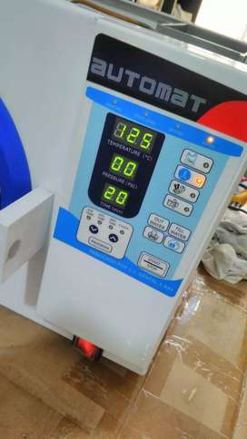 Autoclave automat 3000