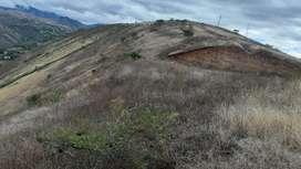 Terreno 6 hectáreas en Santa Isabel sector Tugula