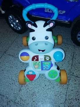 Caminador de ninos