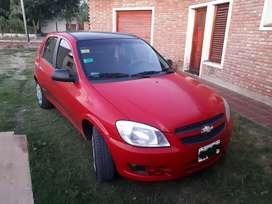 Vendo Chevrolet Celta LS Spirit
