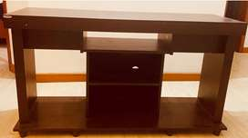 Mueble TV poco uso