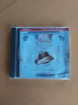 CD joyas de la música volumen 30 clásico