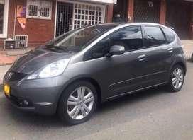 Vendo Honda Fit ELX FULL EQUIPO PERFECTO ESTADO