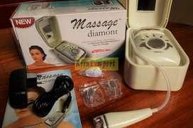 Diamond Massage Facial Secret. Punta D Diamante. Microderma REJUVENECE. SOMOS, RISUTIMPORT