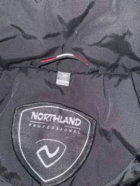 Campera NORTHLAND