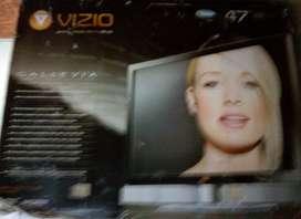 Tv de 47'' Marca Vizio