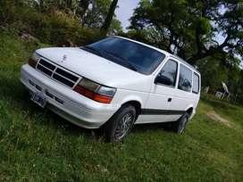 Chrysler Caravan 7 asientos