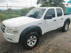 Vendo oportunidad ford ranger 2009