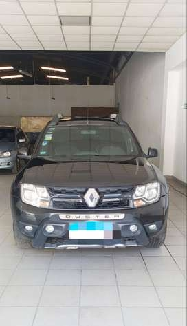 Duster Oroch doble cabina 4x2