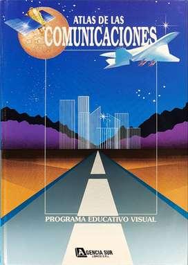 Atlas de COMUNICACIONES