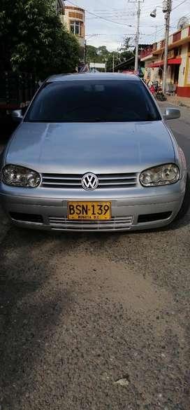 Vendo Permuto Volkswagen Golf 1.8 Turbo