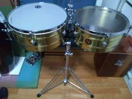 timbales LP Tito Puente 14 15