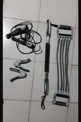 Kit de ejercicio