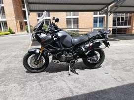 Yamaha super Tenere z 1200